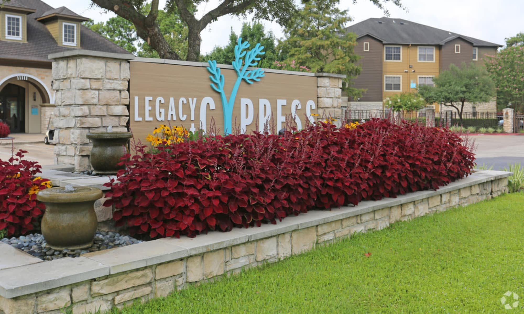 Apartments at Legacy at Cypress in Cypress, Texas