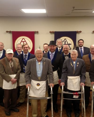 Our communities at Eastern Star Masonic Retirement Campus in Denver, CO