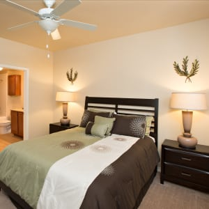 Floor Plans at Villas in Westover Hills in San Antonio, Texas