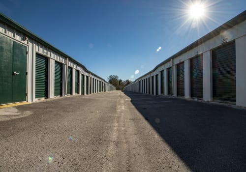 Neighborhood Storage at 3350 W Hwy 326 in Ocala, Florida