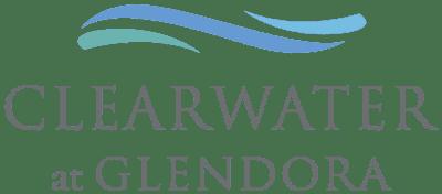 Clearwater at Glendora Logo