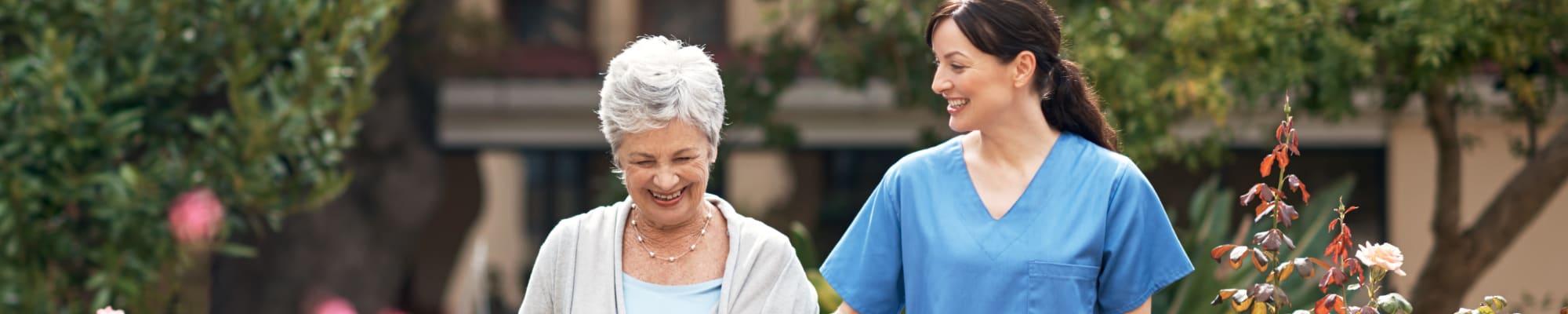 Living options at CERTUS Premier Memory Care Living.