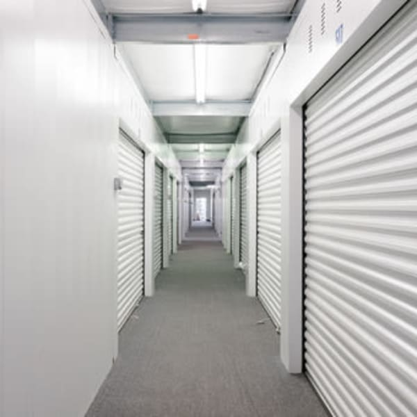 Climate-controlled storage options at StayLock Storage in Marion, Indiana