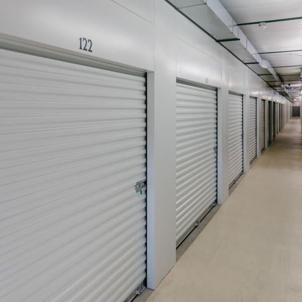 Storage units at StayLock Storage in Saint Joseph, Michigan