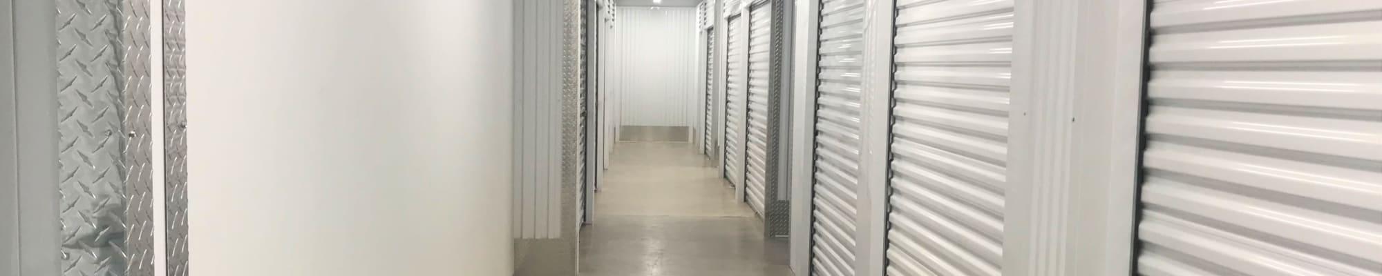 Unit sizes & prices at Storage 365 in Golden Valley, Minnesota