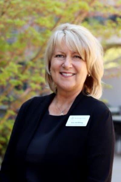 Tess Stribling, Director of Life Enrichment at The Springs at Veranda Park in Medford, Oregon