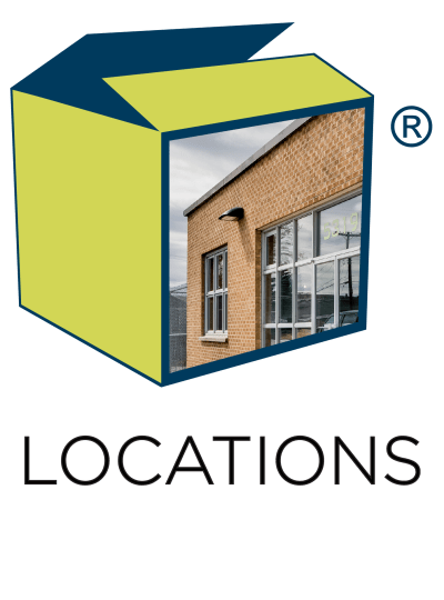 Link to Locations at CityBox Storage in Calgary, Alberta