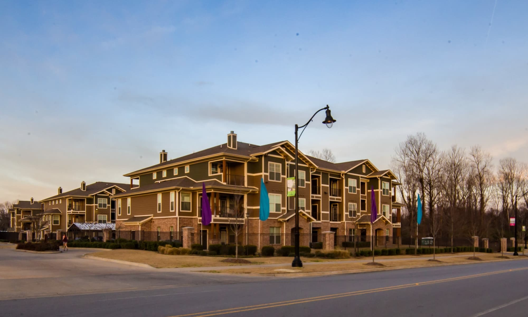 North Little Rock, AR Apartments for Rent | Riverside at Rockwater