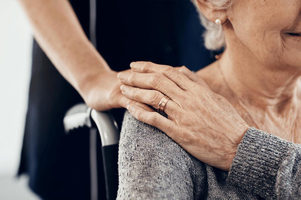 Respite care at Milestone Retirement Communities