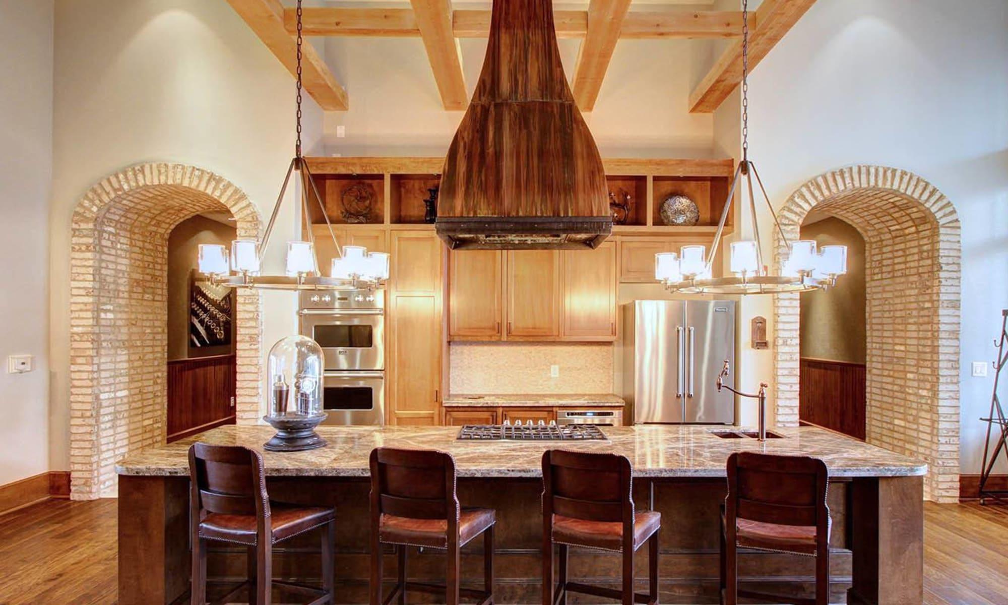 Beautiful Berkshire Cameron Village luxury apartments