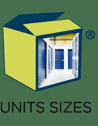 Link to Unit Sizes & Prices at CityBox Storage in Fernie, British Columbia