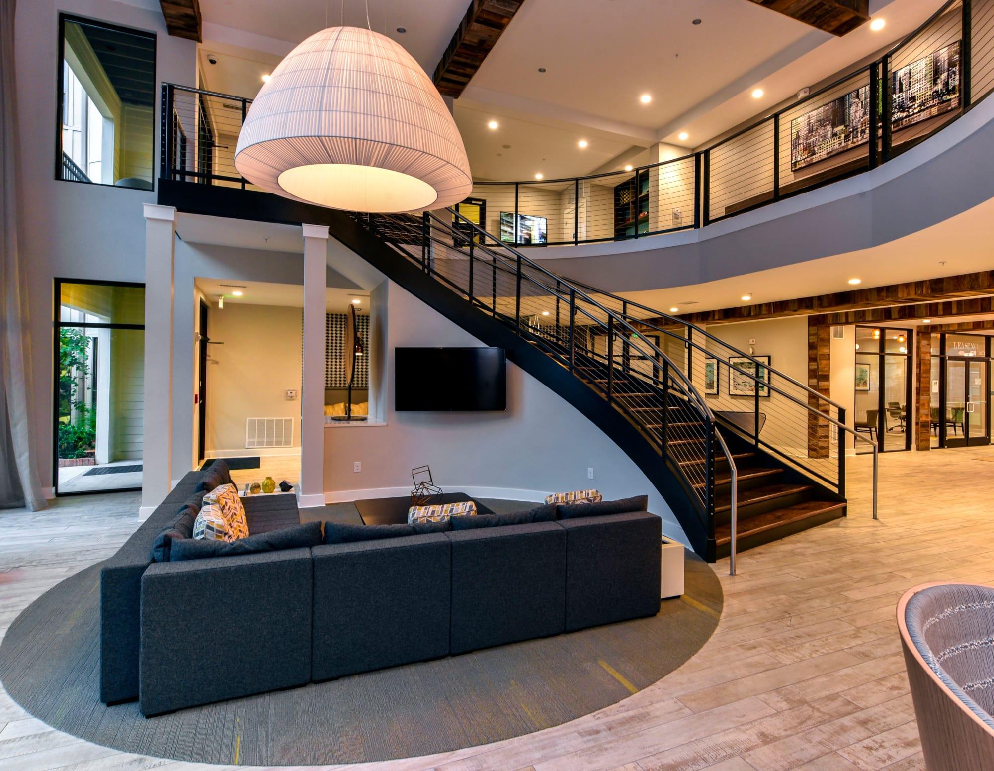 Apartments at Axis Berewick in Charlotte, North Carolina