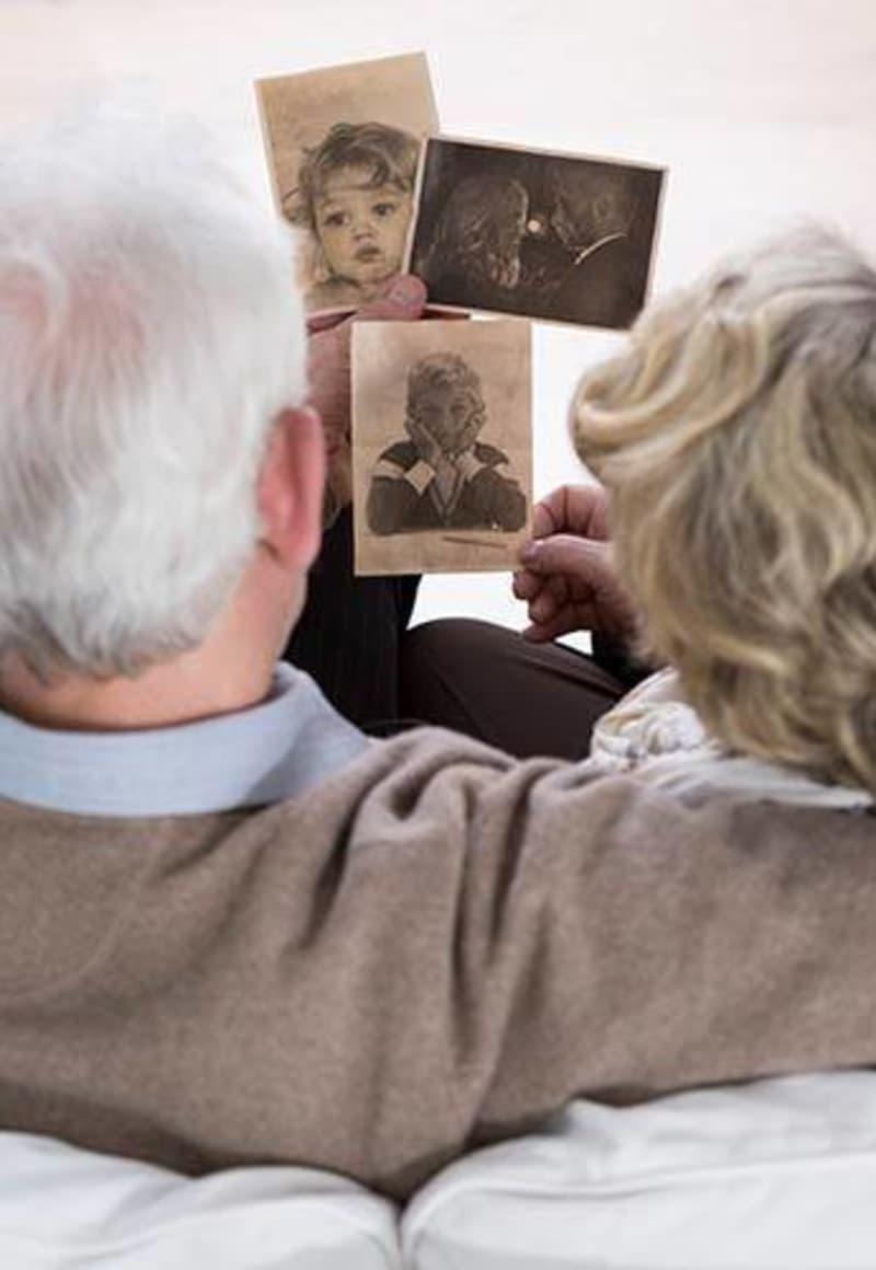 Unburdened living at Brightwater Senior Living