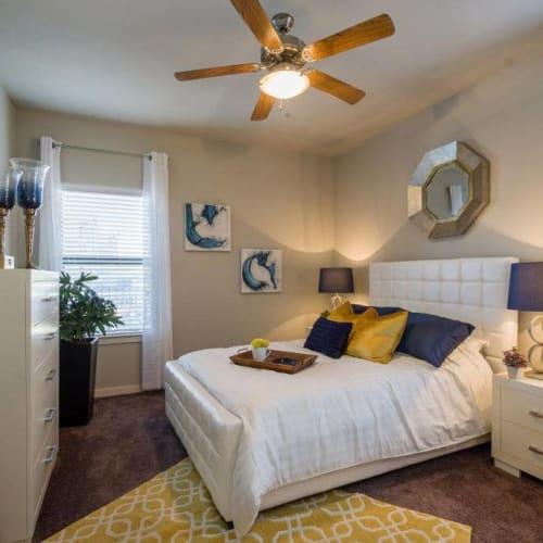 View virtual tour for 1 bedroom 1 bathroom home at Verandas at Alamo Ranch in San Antonio, Texas