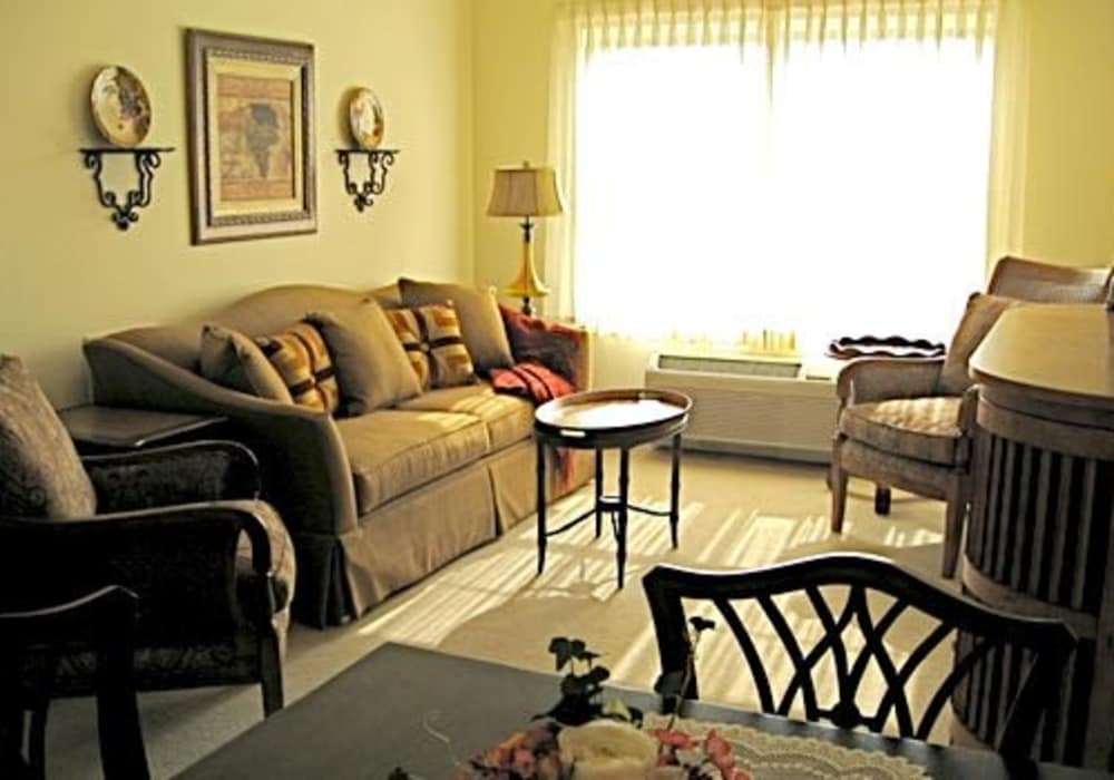 Floor Plans available at The Birches at Harleysville in Harleysville, Pennsylvania