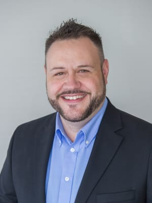 Brian Alexander, CPO, HCCP, AHM at Edgewood Management in Gaithersburg, Maryland