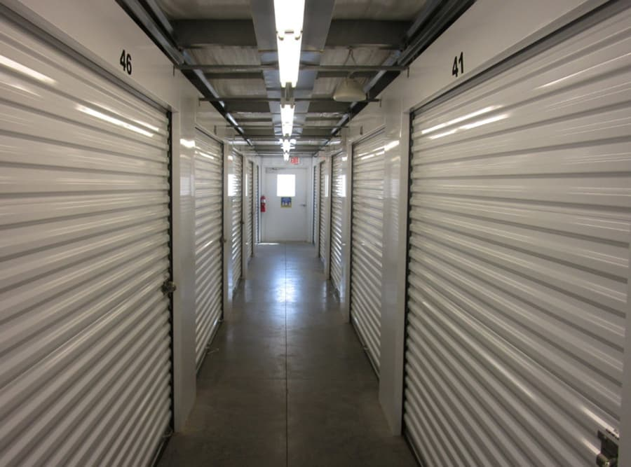 Large Indoor Units at Compass Self Storage in Philadelphia, PA