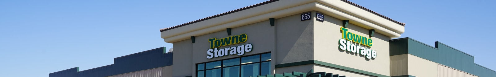 Hours and directions to Towne Storage - Sunset in Henderson, Nevada