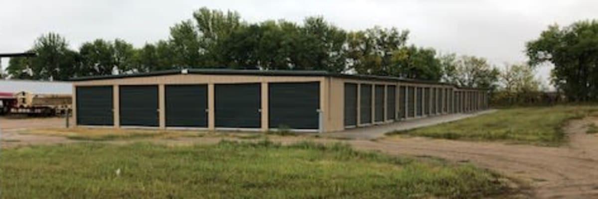 Features at KO Storage of Elk Point in Elk Point, South Dakota