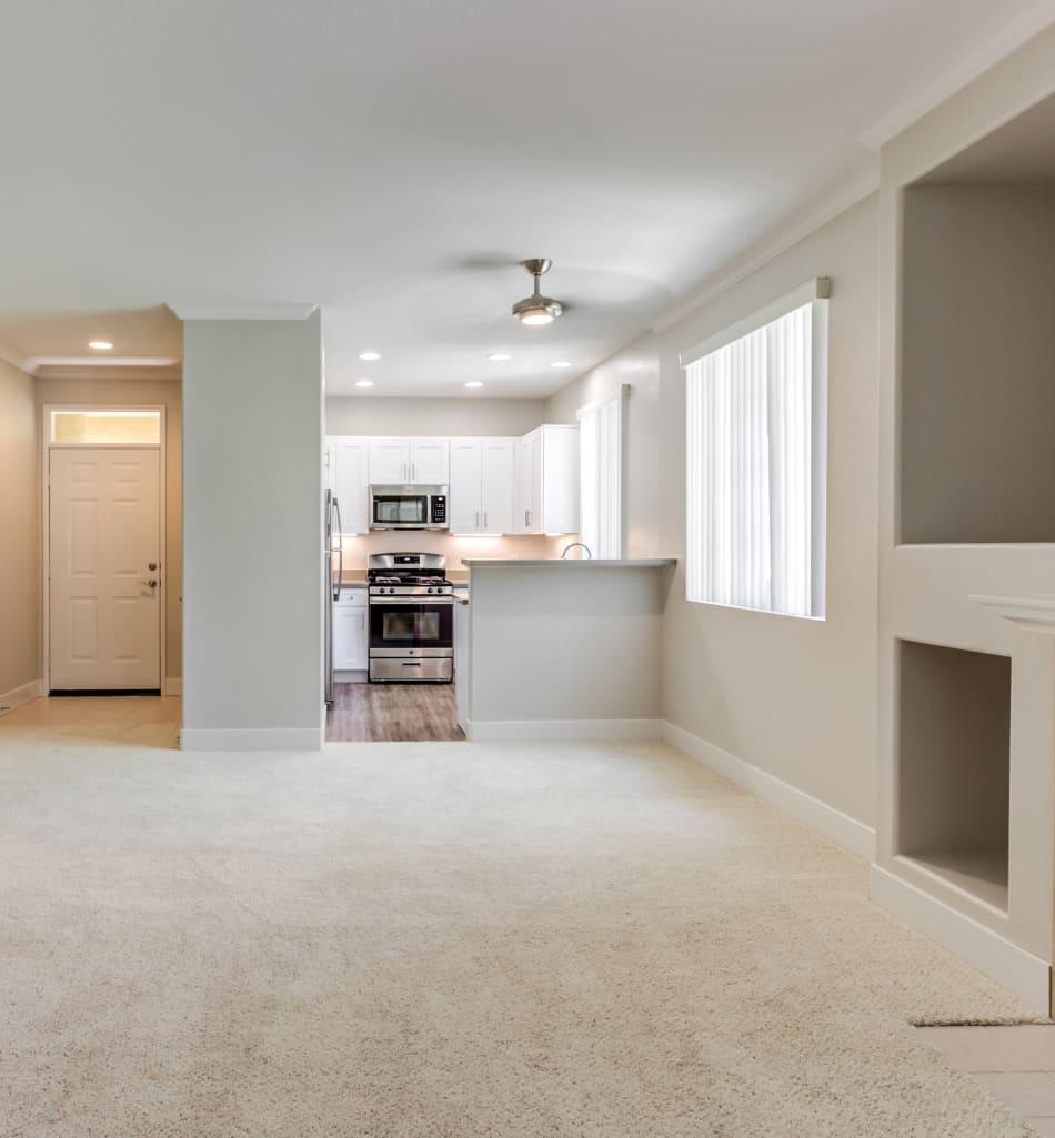 Modern 2 & 3 Bedroom Apartments in San Diego, CA