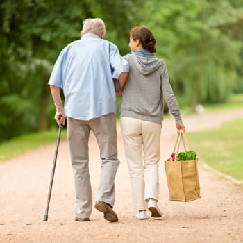 Learn about assisted living at Armour Oaks Senior Living Community in Kansas City, Missouri.