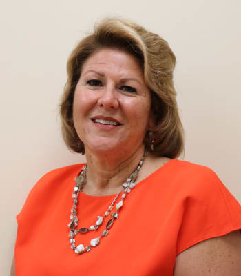 Tammy Looby, Administrator at Garden Place Columbia in Columbia, Illinois.