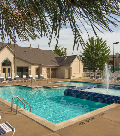 Amenities at Briar Cove Terrace Apartments