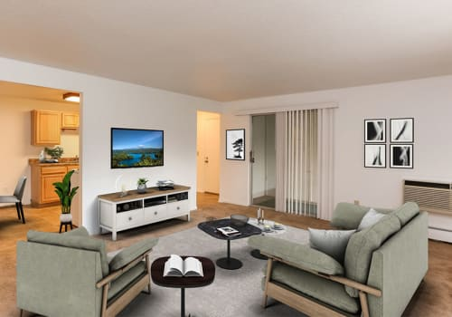 Apartments with Air Conditioning | Amenities at Henrietta ...