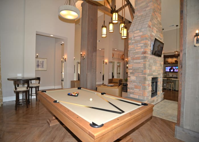Amenities at Red Knot at Edinburgh in Chesapeake, Virginia