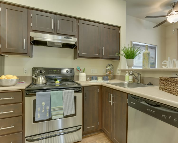 Click to see our floor plans at The Landings at Morrison Apartments in Gresham, Oregon