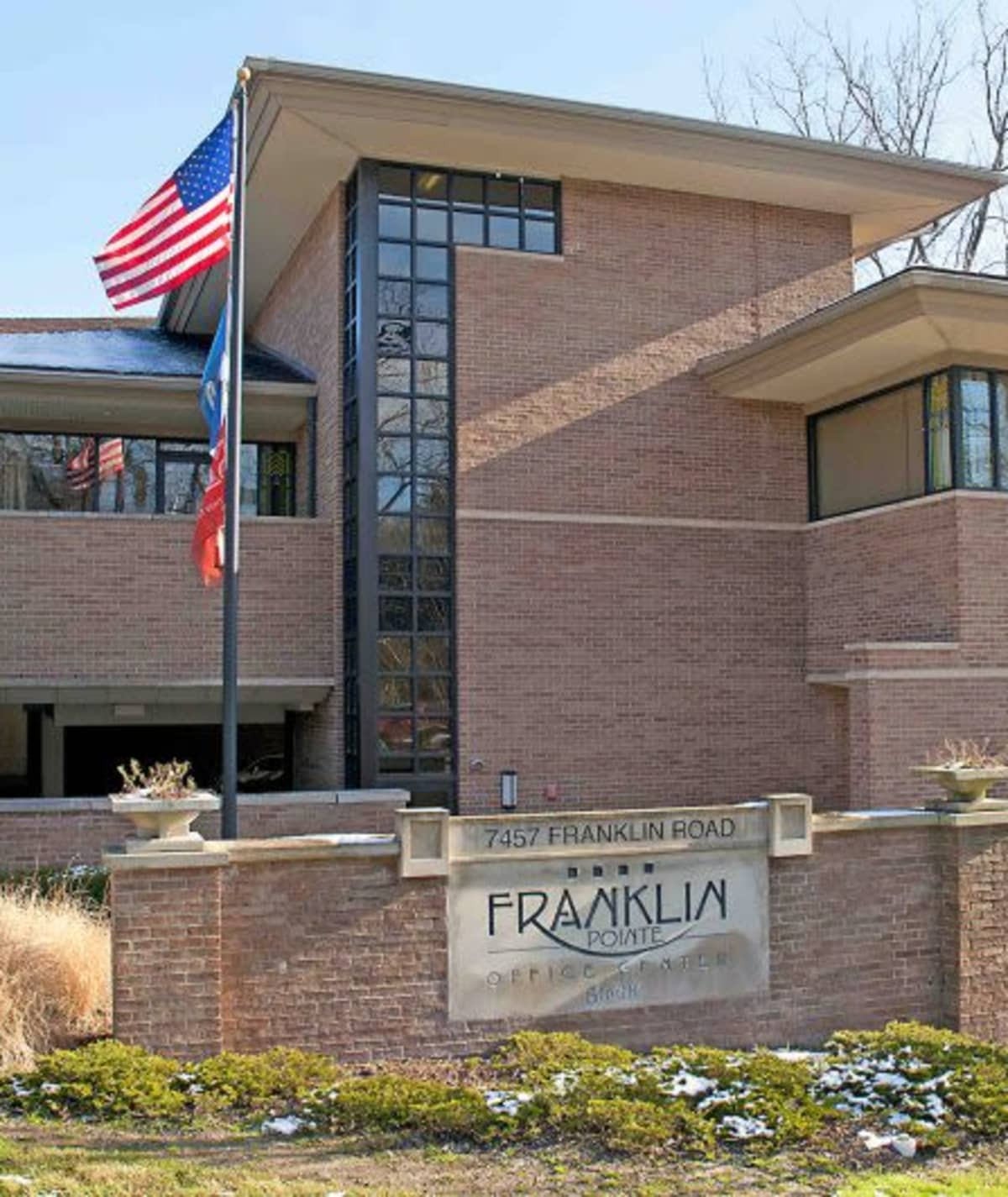 Franklin Pointe Office Center in Bloomfield Township, Michigan