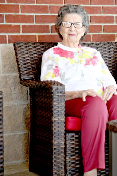 Learn more about independent living at Providence Assisted Living in Searcy, Arkansas.