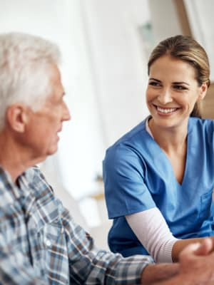 Skilled Nursing at Americare Senior Living