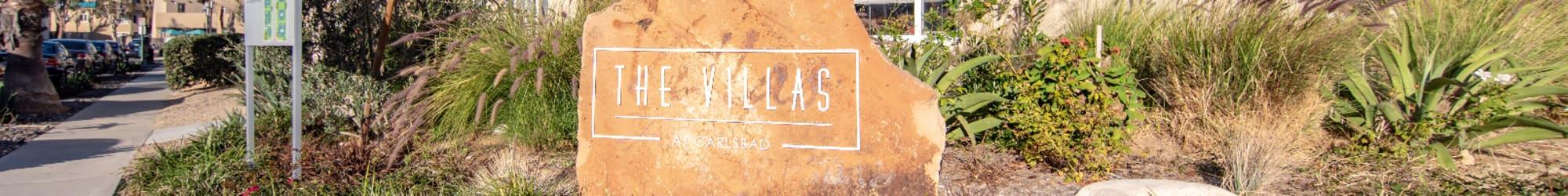 Virtual tour of Villas at Carlsbad in Carlsbad, California