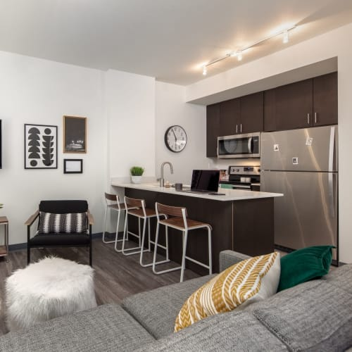 View our floor plans at IDENTITY Moscow in Moscow, Idaho