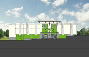 Space Shop Self Storage at 2971 Windy Hill Rd SE, Marietta, Georgia