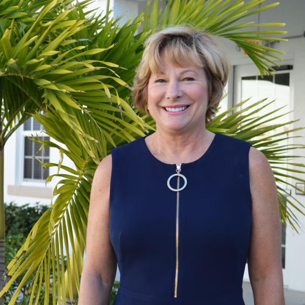 Debra Shieber - Sales Assistant at Beach House Assisted Living & Memory Care Naples in Naples, Florida