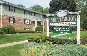 Indian Brook Apartments is a nearby community of Niskayuna Gardens