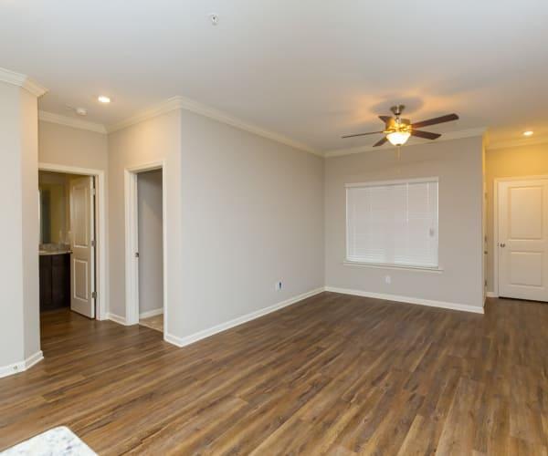 3D Virtual tour of our floor plans at Oakwood Estates