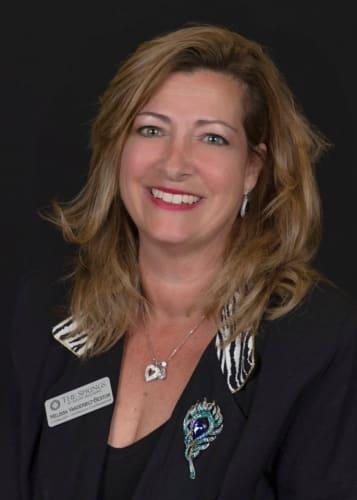 Community Outreach Director - Melissa Vanderbilt-Bestor at The Springs At South Biscayne in North Port, Florida