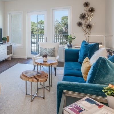 View the Floor Plans at All Seasons Naples in Naples, Florida