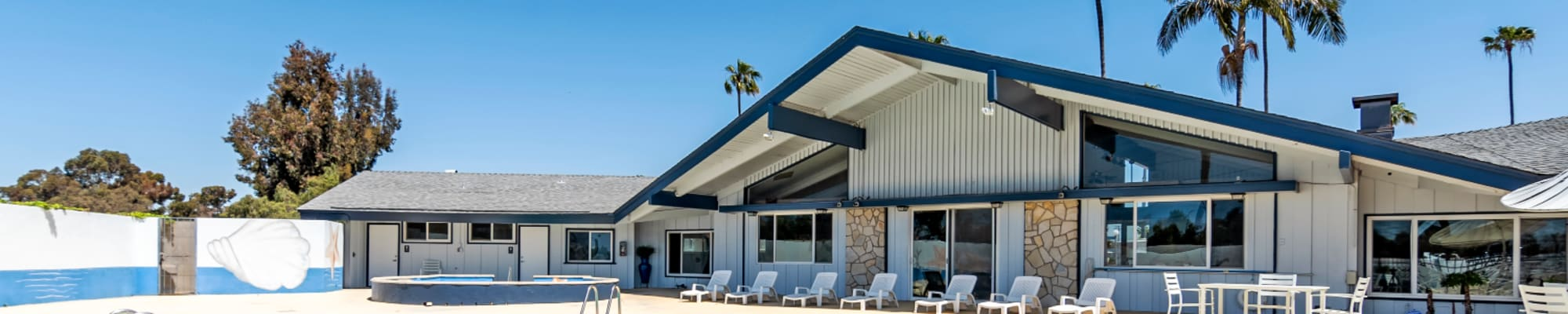 Schedule a tour at Brentwood in Chula Vista, California