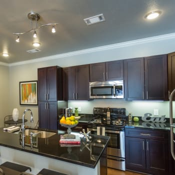 Photo gallery at Arlo Luxury Apartment Homes in Little Rock, Arkansas