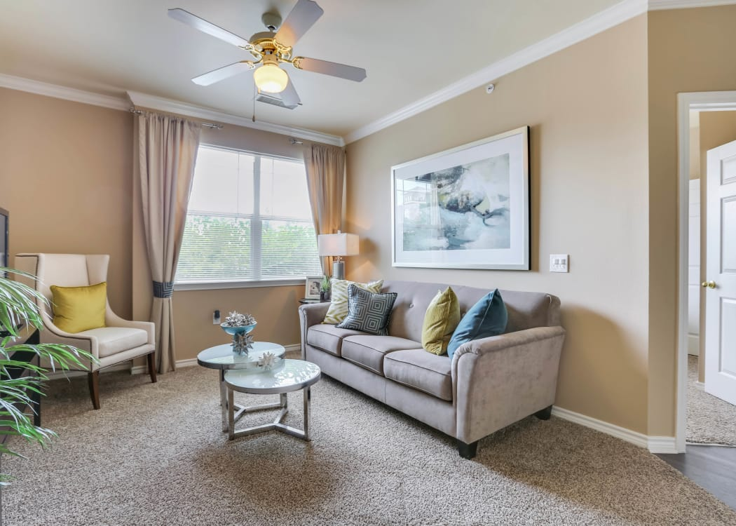 Bella Springs Apartments | North Gate Colorado Springs, CO ...