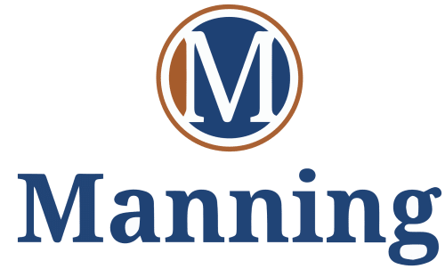 Manning Senior Living Logo