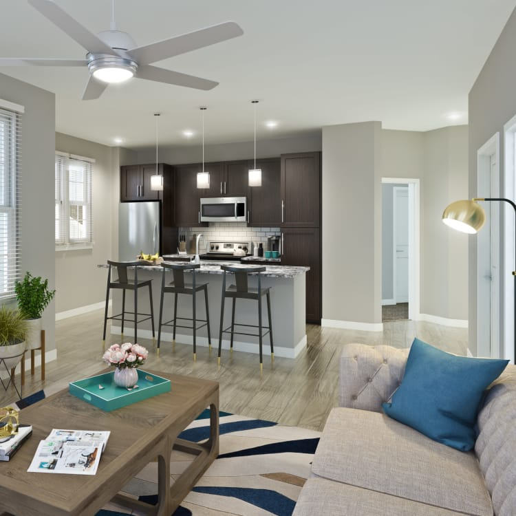 Luxury 1, 2 & 3 Bedroom Apartments In Summerville, SC