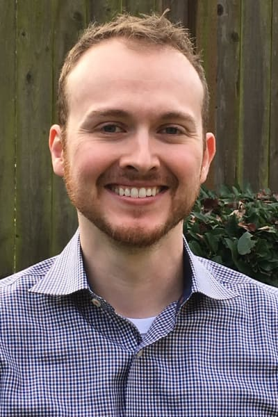 Sam Bailey, Director of Life Enrichment at The Springs at Clackamas Woods in Milwaukie, Oregon