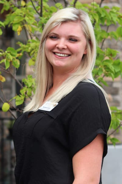 Marissa Landis, Memory Care Coordinator at The Springs at Bozeman in Bozeman, Montana