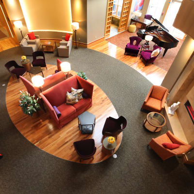Link to the Virtual tour at All Seasons of West Bloomfield in West Bloomfield, Michigan