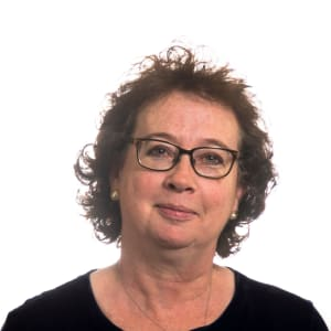 Maureen Rittenhouse, Director of Resident Life at Senior Commons at Powder Mill in York, Pennsylvania